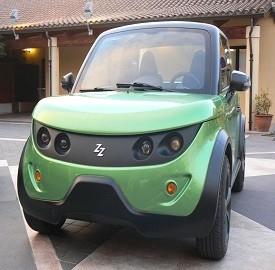 Auto elettrica, il risparmio è garantito