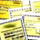 Ancora casi di polizze auto false o contraffatte scoperti dall'Ivass