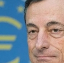 Mario Draghi e i tassi alti sui prestiti eurozona