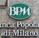 Banca Popolare di Milano: prestiti alle PMI