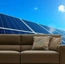 Il rock aumenta le prestazioni del fotovoltaico del 40%
