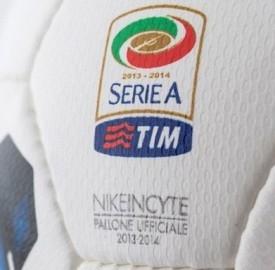 La 12a giornata di Serie A in diretta tv e streaming su Mediaset Premium.