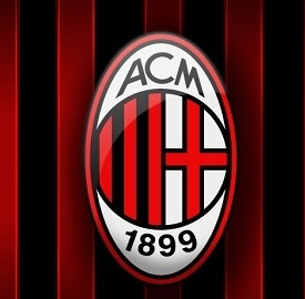 Catania-Milan in streaming live del 1 dicembre 2013