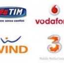 Ecco le offerte di Tim, Vodafone, 3 e Wind