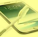 Galaxy Note 4 con fotocamera da 20 megapixel?
