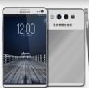 Il concept del Galaxy S5 in alluminio