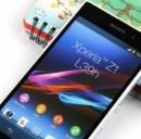 Xperia Z1: ultime offerte, miglior prezzo e caratteristiche dello smartphone Sony