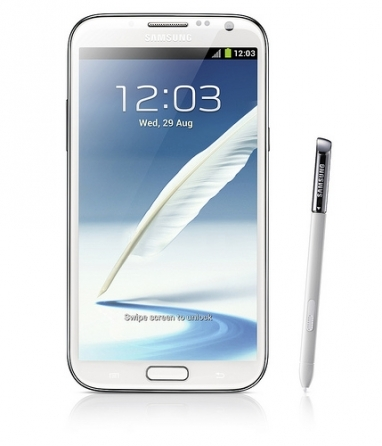 Galaxy Note 2 in offerta su vari siti