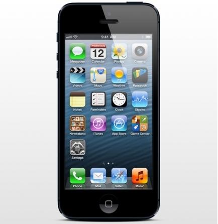 Offerte e caratteristiche Iphone 5S, 5C e 5