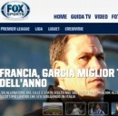 Fox Sports e Fox Sports Plus: le partite in diretta nel week -end