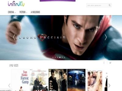 Infinity TV: il servizio on demand di Mediaset è ora attivo: ecco ...