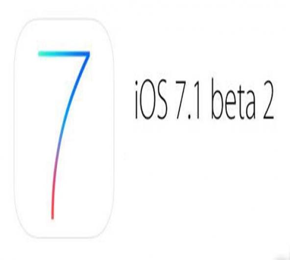 Apple rilascia iOS 7.1 Beta 2 agli sviluppatori.