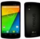 Annunciato il nuovo modello di Nexus 5 di google, ecco il prezzo e la scheda tecnica.