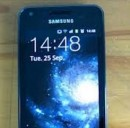 Nuovo Galaxy Core Advance