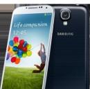 Un'immagine del Galaxy S4