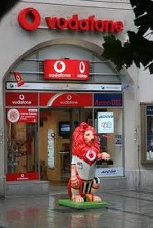 Le offerte Vodafone di Natale