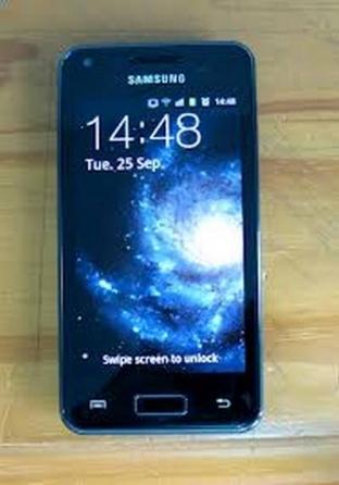 Nuovo Galaxy Core Advance