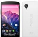 Nexus 5, uno sguardo approfondito