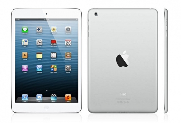 Apple iPad 2 Mini con display Retina.