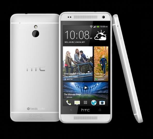 Ultime offerte per l'HTC One versione mini