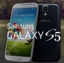 il futuro smartphone della Samsung
