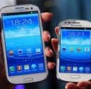 Samsung Galaxy S3 e S3 Mini