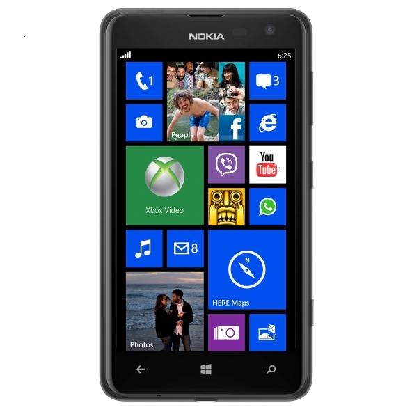 Nokia Lumia 625, il prezzo più basso