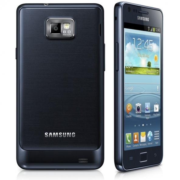 Samsung Galaxy S2 Plus in offerta