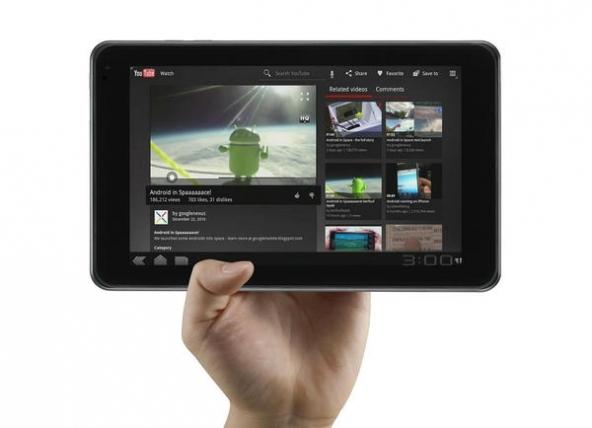 """Tablet PC 7"""" Android con WiFi il miglior prezzo"""