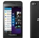 Blackberry Z10: prezzo migliore e ultime offerte al 22 dicembre