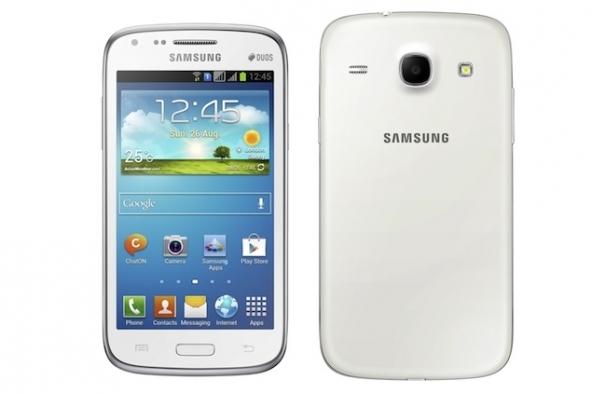 Samsung Galaxy Core, le offerte
