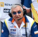 Flavio Briatore, il boss di The Apprentice