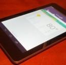 Nexus 7 il miglior tablet 7 pollici sul mercato.