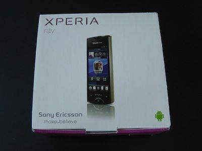 Confronto prezzi Sony Xperia