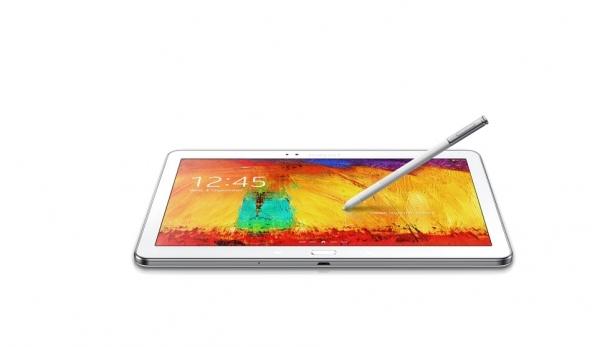 Il nuovo Samsung Galaxy Note 10.1 2014 Edition.