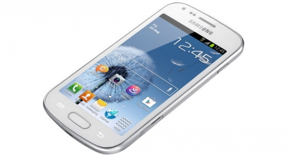 Samsung Galaxy Trend in offerta nel web