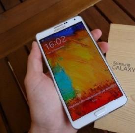 Il nuovo tablet della Samsung