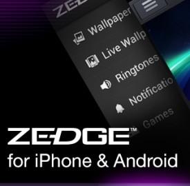 Personalizza il tuo smartphone con migliaia di suonerie, sfondi di Natale gratis