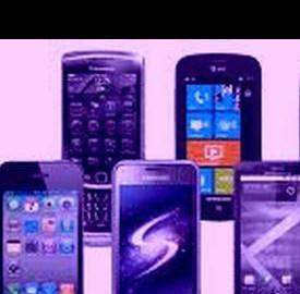Smartphone di Natale