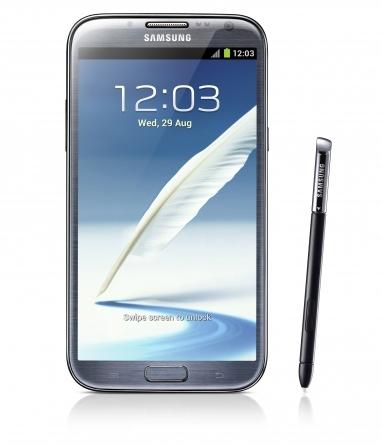 Le offerte natalizie per Samsung Galaxy Note 3