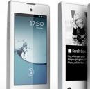 YotaPhone a due colori, prezzo e caratteristiche del cellulare in uscita