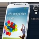 Samsung Galaxy S4, prodotto top di Samsung