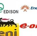 Tariffe web di luce e gas, tutti i fornitori