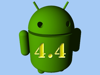 Aggiornamento Android 4.4 KitKat