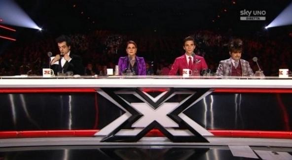 X Factor 7: finale in diretta su Cielo