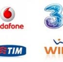Comparazione tra tariffe Wind, Tim, Vodafone e Tre