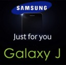 Galaxy J: l'anello mancante tra Note 3 e Galaxy S4