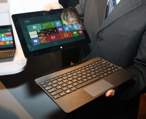 Asus Tablet da 7 pollici a prezzi convenieti