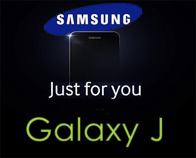 Galaxy J: l'anello mancante tra Note 3 e Galaxy S4
