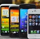 Idee regali Natale 2013: smartphone, migliori offerte e i prezzo più basso